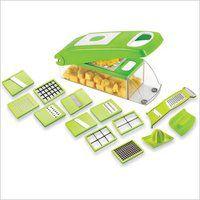 Vegetable Chipser