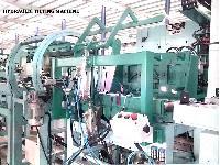 Hydraulic Tilting Machine