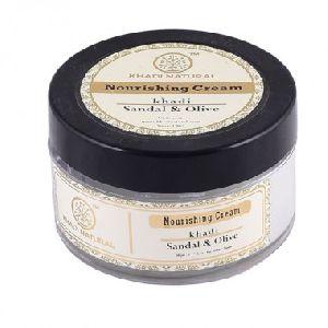 Olive Nourishing Cream