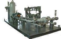 Flow Metering System