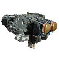 Aircraft Engines