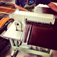 Leather Cutting Services