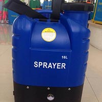 Disinfection Machines and Equipment