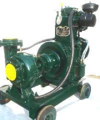 Diesel Engine Pump Sets