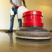 Marble Floor Polishing Services