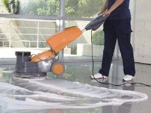 Scrubbing Services
