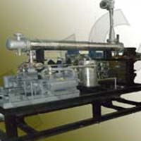Steam Jet Ejectors