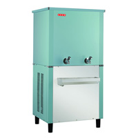Freezers, Refrigerators and Chillers