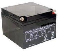 Sealed Lead Batteries