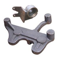 Industrial Casting & Casting Parts