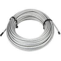 Galvanized Rope
