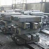 Stainless Steel Ingots