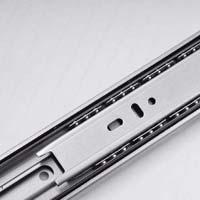 Stainless Steel Slides