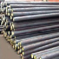 Alloy Steel Ingots