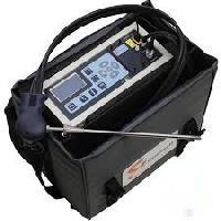 Portable Emission Analyzers