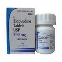 Zidovudine Tablets