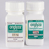Onglyza Tablets