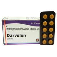 Medroxyprogesterone Tablet