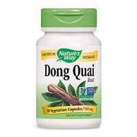 Dong Quai Capsule