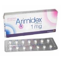 Anastrazole Tablets