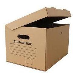 Paper Storage Boxes