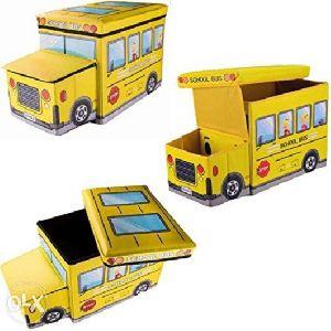 Folding Storage Boxes