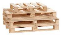 Ispm 15 Wooden Pallets