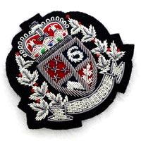 Cloth Badge