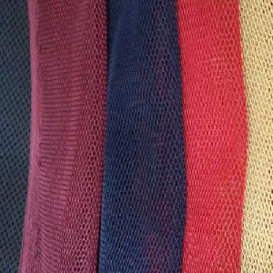 Can Can Net Fabric
