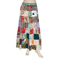 Skirt and Top