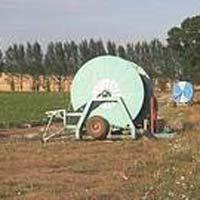 Irrigation Pipe Machine