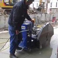 Floor Cutting Service