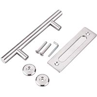 Stainless Steel Door Pull Handles