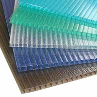 Multi Wall Roofing Sheets