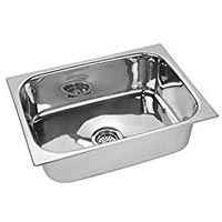 Sanitary Ware & Fittings