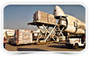 Air Cargo Fumigation Services