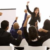 Employee Motivation Service