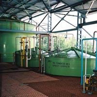 Industrial Fermentor
