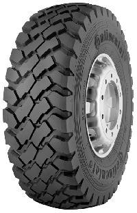 Earthmover Tire