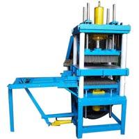 Sambrani Making Machine