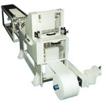 Filter Pleating Machine