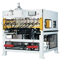 EPS Cup Making Machine