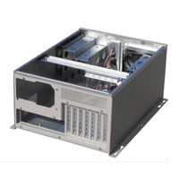 Wall Mount Chassis