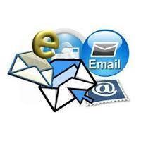 Bulk E-mails Service
