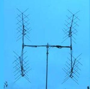Quad Antenna