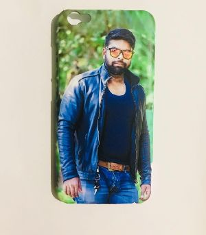 Personalized Mobile Cover