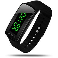 Digital Led Watches