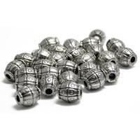 Barrel Bead