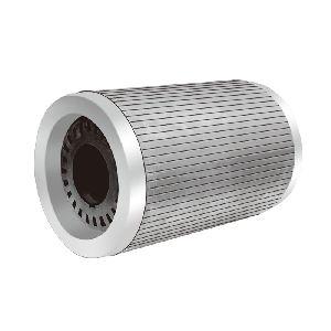 Aluminium Radiator Core