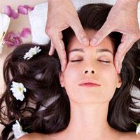 Hair Massager